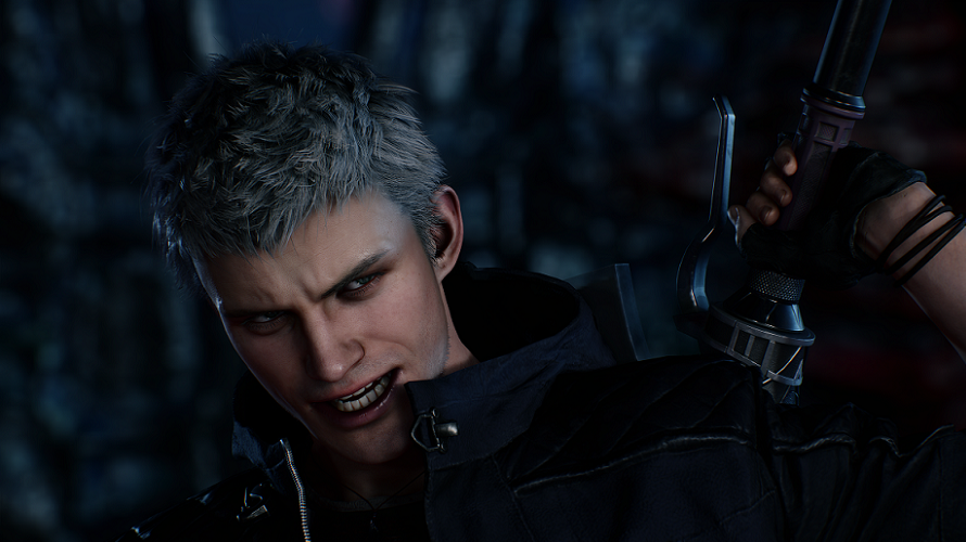 #E3 2018> Devil May Cry 5, entre tradition et modernité