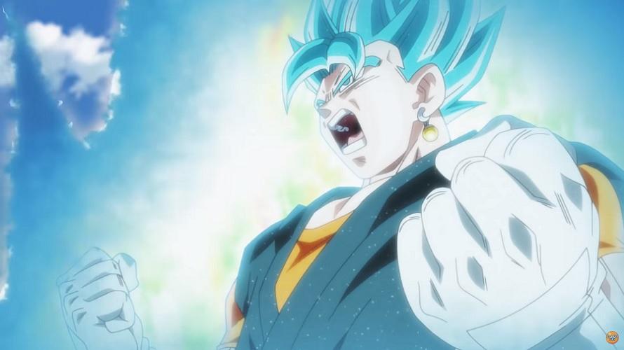 Dragon Ball Heroes, l'anime daté en vidéo
