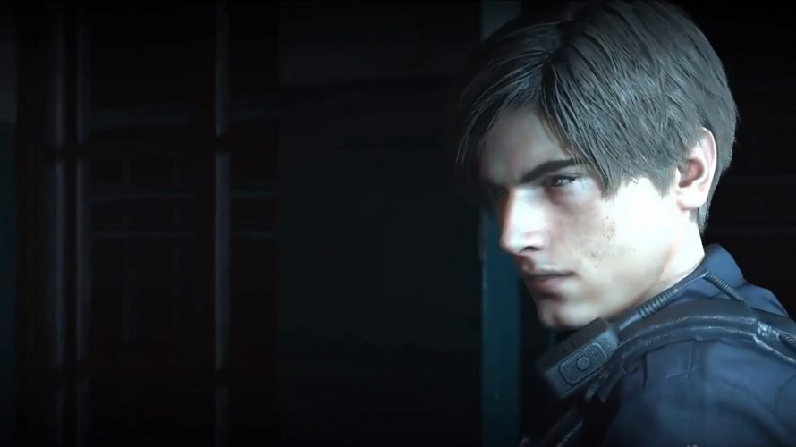 #E3 2018> Resident Evil 2 Remake daté pour le 25 janvier 2019