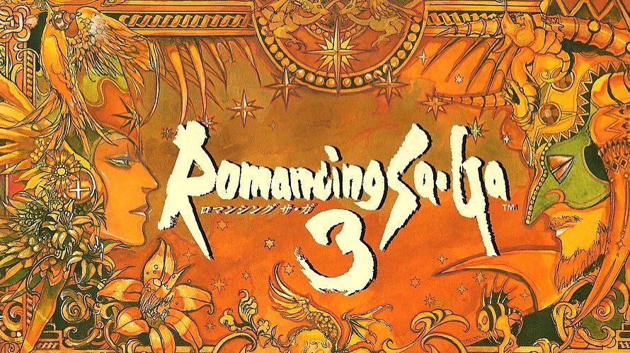 Romancing SaGa 3 donne rendez-vous au TGS 2018