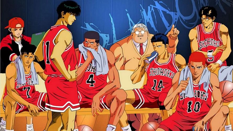 Charts manga : Les rééditions de Slam Dunk cartonnent
