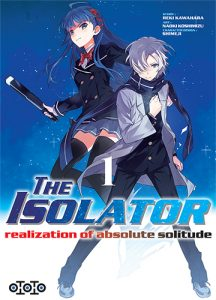 the isolator tome 1