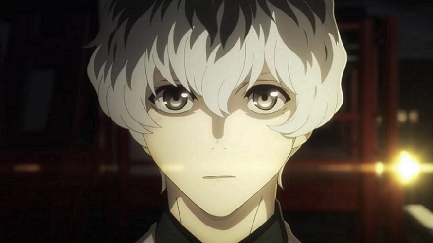 Tokyo Ghoul:re Call to Exist annoncé sur Playstation 4