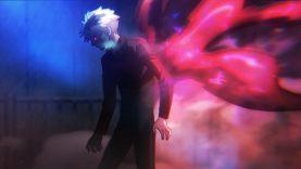 Une seconde saison pour Tokyo Ghoul:re en octobre