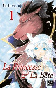 La Princesse et la Bete tome 1