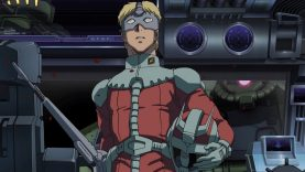 Charts anime : Gundam Super Star(s)