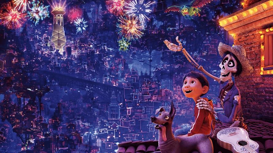 Charts anime : Belle semaine pour Disney au Japon