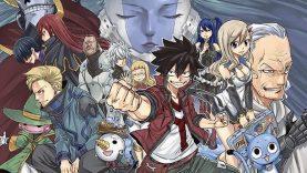 """Critique : """"Edens Zero"""", Mashima envoie les Youtubeurs en orbite"""