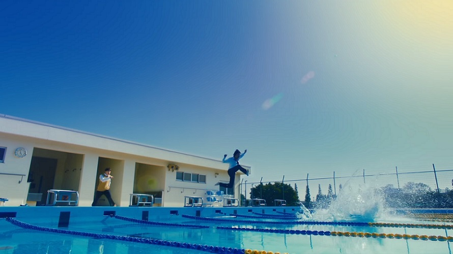 Cinéma : Nijiiro Days met un peu de couleurs dans le ciel japonais