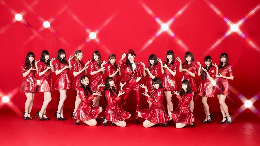 Charts J-Pop : SKE48 fête ses 10 ans en beauté
