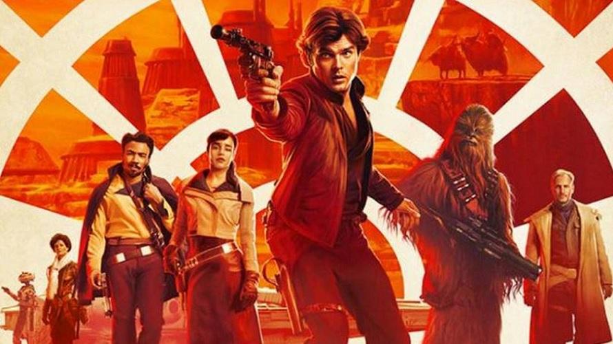 Cinéma : Solo, loin derrière Rogue One au Japon