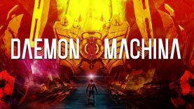 Un nouveau trailer pour Daemon X Machina