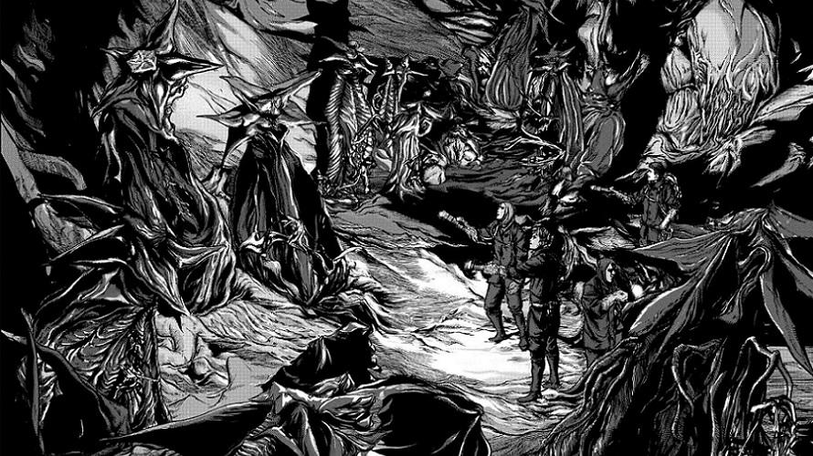 Les récits de Lovecraft débarquent chez Ki-oon