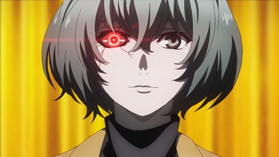 Tokyo Ghoul:re : Une première vidéo pour la saison 2