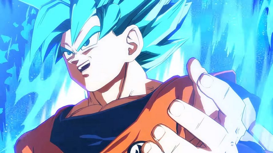 Un trailer pour Dragon Ball FighterZ sur Switch