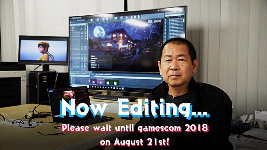Shenmue III : Une annonce en ouverture de la Gamescom