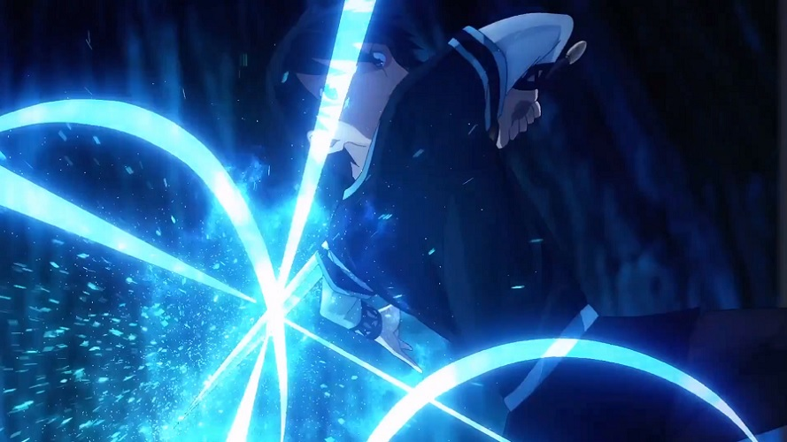 Sword Art Online : Alicization dévoile son second trailer