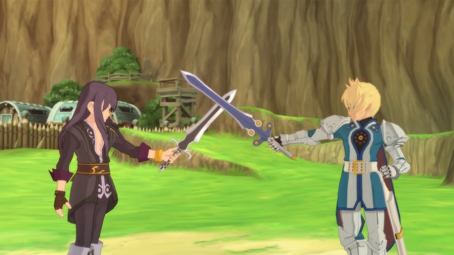 Tales of Vesperia: Definitive Edition sortira en janvier 2019