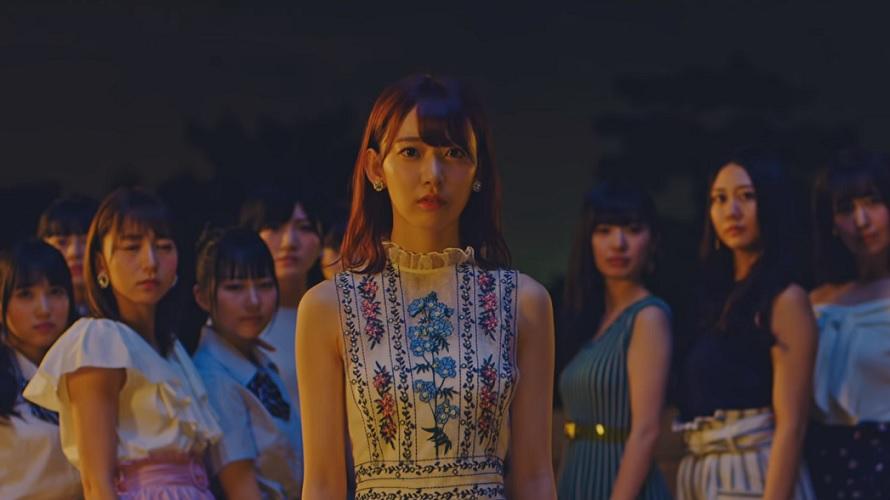 Charts J-Pop : L'Attaque des AKB48