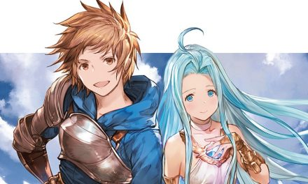 Critique : « Granblue Fantasy », le J-RPG à la sauce manga