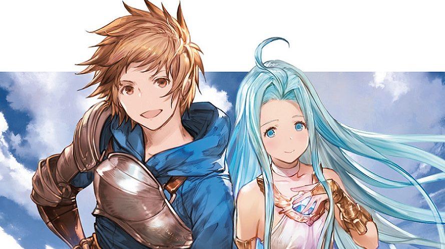 Critique : «Granblue Fantasy», le J-RPG à la sauce manga