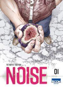 manga noise tome 1
