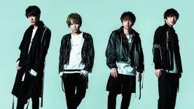 Charts J-Pop : NEWS perpétue la tradition maison