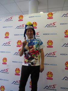Interview Sohei Niikawa président de Nippon Ichi Software
