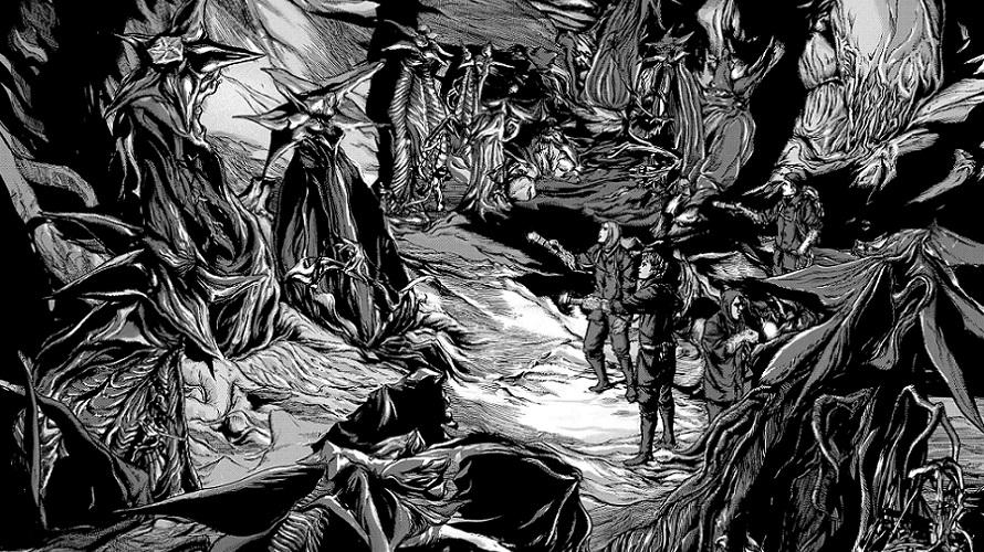 Critique : «Les Montagnes Hallucinées», le meilleur des deux mondes