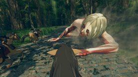 L'Attaque des Titans : Un jeu VR nous refait revivre un passage culte