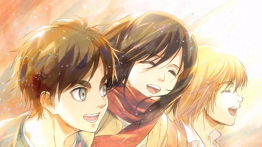 Charts manga : L'Attaque des Titans vire en tête en seconde semaine
