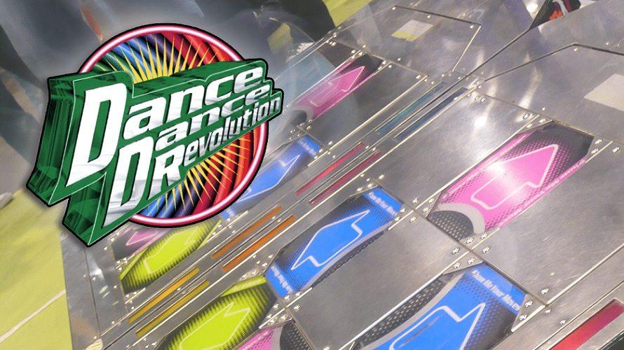 Un film Dance Dance Revolution en préparation