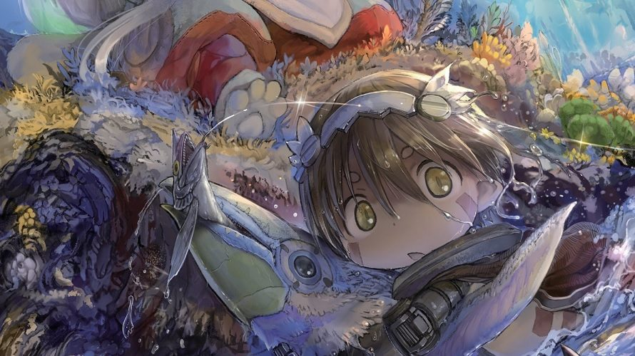 Made in Abyss, Moriarty, Issak… Et ensuite, ça donne quoi ?