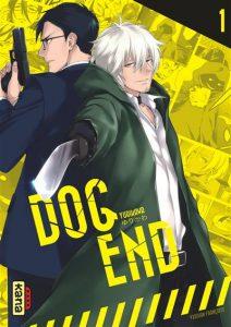 Dog End tome 1