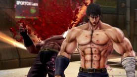 Test : Fist of the North Star : Lost Paradise (PS4)