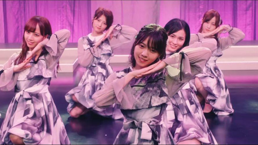Charts J-Pop : Nogizaka46, NMB48… La galaxie Akimoto rayonne !
