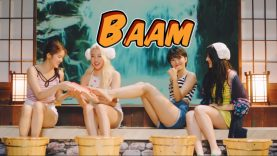 Charts J-Pop : la Corée à l'honneur avec BTS et MOMOLAND