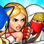 sega heroes iso android