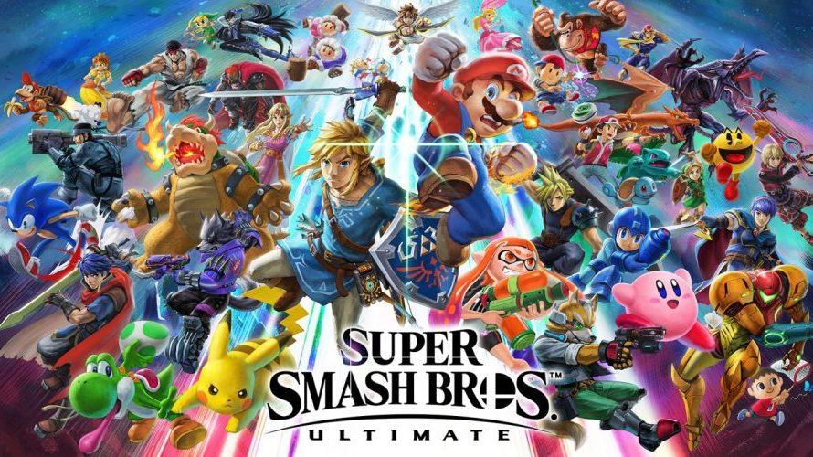 Son Goku dans Super Smash Bros. ? Sakurai dit non