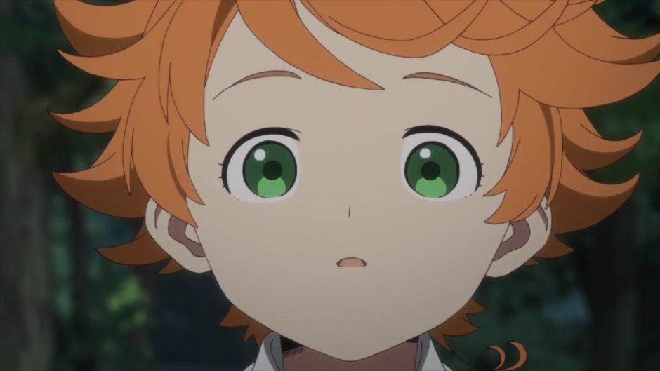 The Promised Neverland : Découvrez la première vidéo de l'anime