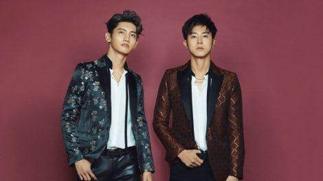 Charts J-Pop : Tohoshinki de retour au sommet 5 ans plus tard