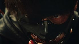 Le second film Tokyo Ghoul daté pour l'été 2019