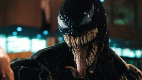 Cinéma : Venom démarre bien au Japon