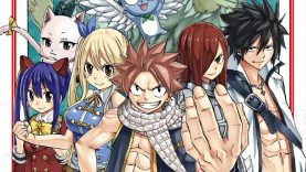 Pika Edition annonce Fairy Tail - 100 Years Quest