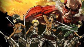 Capcom annule un jeu L'Attaque des Titans
