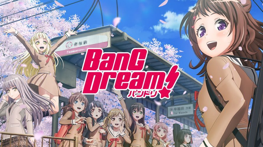 Charts J-Pop : BanG Dream! s'impose, SKE48 en petite forme