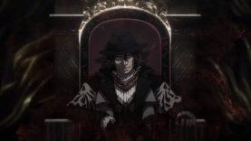Final Fantasy XV : Un teaser pour l'anime consacré à Ardyn