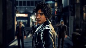 Preview : Judge Eyes (Judgment), ça annonce du lourd