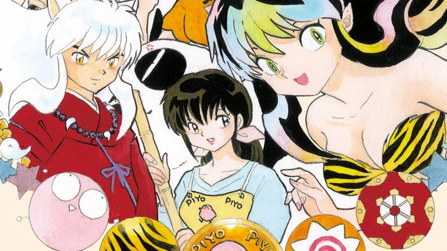 Rumiko Takahashi va sortir un nouveau manga au printemps 2019