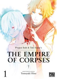 the empire of corpses pika